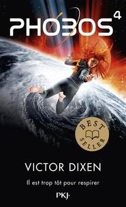 Victor Dixen - Phobos - tome 4 - 4.