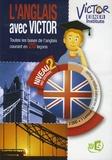 Victor Ebner Institute - L'anglais avec Victor niveau 2 - DVD vidéo.