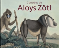 Victor Frances - Contrées de Aloys Zötl.