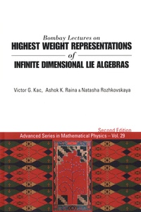 Bombay Lectures on Highest Weight Representations of Infinite Dimensional Lie Algebras.pdf