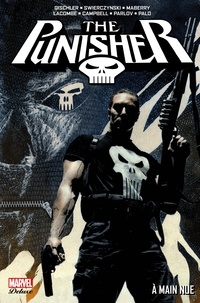 Victor Gischler et Duane Swierczynski - Punisher : À main nue.