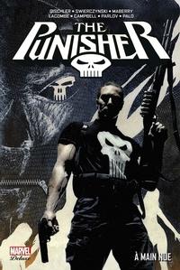 Victor Gischler et Duane Swierczynski - Punisher - A main nue.