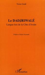 Deedr.fr Le dadjriwalé - Langue kru de la Côte d'Ivoire Image
