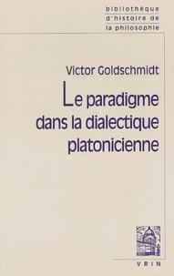 Corridashivernales.be Le paradigme dans la dialectique platonicienne Image
