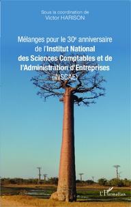 Mélanges pour le 30e anniversaire de lInstitut national des sciences comptables et de ladministration dentreprises (INSCAE).pdf