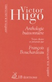 Victor Hugo - Anthologie buissonière.