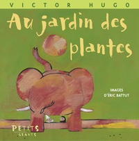 Victor Hugo - Au jardin des plantes.