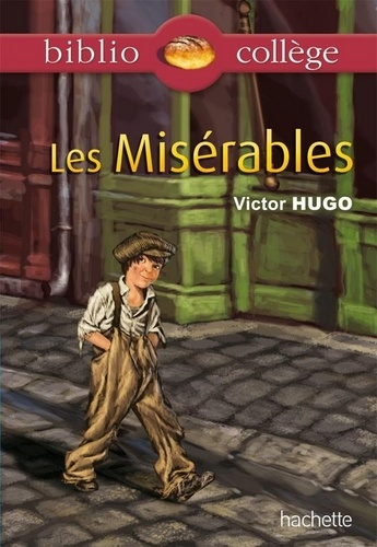 Bibliocollège - Victor Hugo, Mariel Morize-Nicolas, Gabrielle Ordas-Piwnik - Format PDF - 9782011606266 - 3,99 €