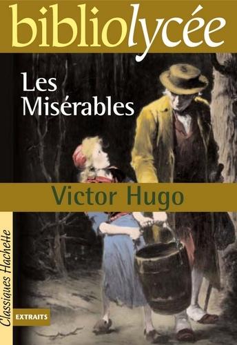 Bibliolycée - Victor Hugo, Charlotte Lerouge - Format PDF - 9782011606679 - 4,49 €