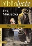 Victor Hugo et Charlotte Lerouge - Bibliolycée - Les Misérables, Victor Hugo.