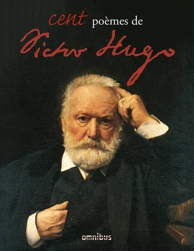 Cent Poemes De Victor Hugo Grand Format