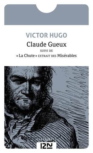 Claude Gueux - Victor Hugo - Format ePub - 9782266225250 - 1,99 €