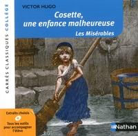 Téléchargement gratuit d'ebook pour mobile au format txt Cosette, une enfance malheureuse  - Les Misérables ePub (French Edition)