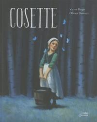 Victor Hugo et Olivier Desvaux - Cosette.