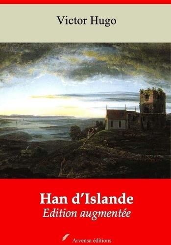 Han d'Islande – suivi d'annexes. Nouvelle édition 2019