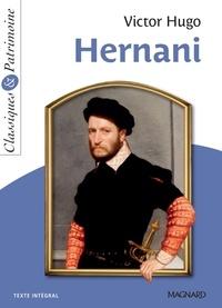 Victor Hugo - Hernani - Classiques et Patrimoine.