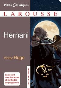 Livres électroniques téléchargement gratuit pdf Hernani 9782035865960 par Victor Hugo en francais