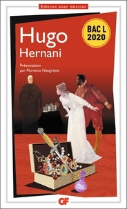 Victor Hugo - Hernani - Bac L.