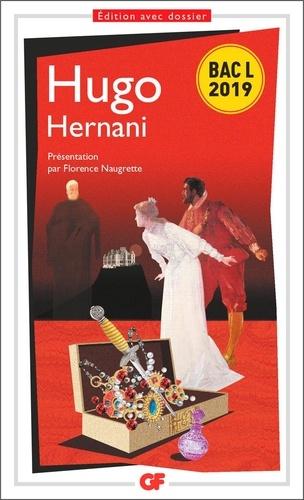 Hernani. Bac L  Edition 2019
