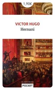 Google livres en version complète téléchargeable gratuitement Hernani par Victor Hugo 9782266295611 PDF ePub