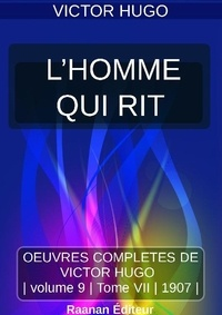 Pda books télécharger L'HOMME QUI RIT in French 9791022730556
