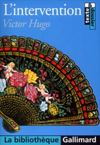 Victor Hugo - L'intervention.