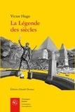 Victor Hugo - La légende des siècles.