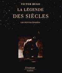 La Légende des siècles - Les petites épopées.pdf