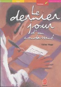 Le dernier jour d'un condamné - Victor Hugo | Showmesound.org