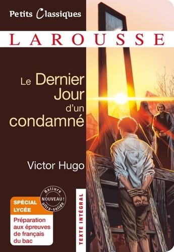 Le Dernier Jour D Un Condamné Victor Hugo