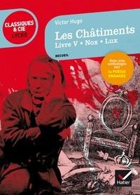Victor Hugo et Michel Vincent - Les Châtiments (Livre V, Nox, Lux) - suivi d'un parcours sur la poésie engagée.
