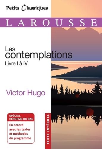 Les Contemplations, livres 1 à 4 - 9782035981400 - 2,49 €