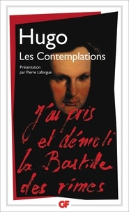 Victor Hugo et Pierre Laforgue - Les Contemplations.