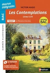 Victor Hugo - Les contemplations - Parcours associé : Mémoires d'une âme.