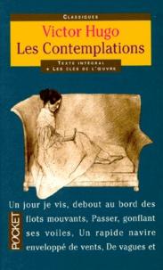 Livres à télécharger gratuitement italano Les contemplations par Victor Hugo 9782266083072 (French Edition) ePub MOBI PDF