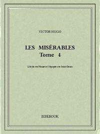 Victor Hugo - Les Misérables 4.