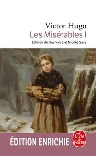 Télécharger des livres audio gratuits en anglais Les Misérables ( Les Misérables, Tome 1)