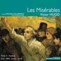Victor Hugo et Michel Vuillermoz - Les Misérables (Tome 1) - Fantine.