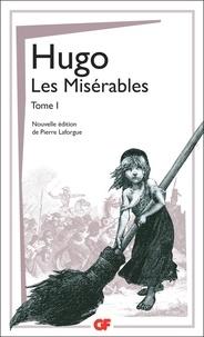 Victor Hugo - Les Misérables Tome 1 : .