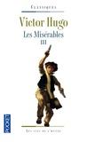 Victor Hugo - Les Misérables Tome 3 : .