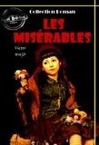 Victor Hugo - Les misérables (Tome I, II, III, IV & V) - Edition intégrale.