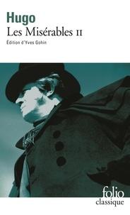 Ebooks rar téléchargement gratuit Les Misérables  - Tome 2 9782070409235 iBook