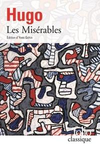 Liens de téléchargement d'ebooks gratuits Les Misérables 9782072730672
