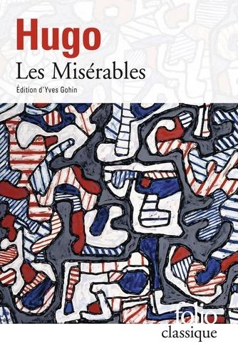 Les Misérables - Victor Hugo - Format PDF - 9782072742309 - 11,99 €