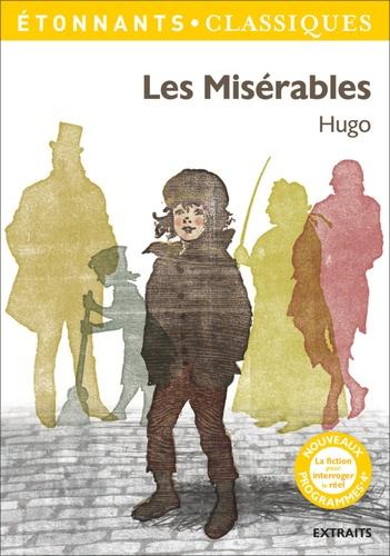 Les misérables - Victor Hugo - Format PDF - 9782081393813 - 3,49 €
