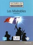 Victor Hugo - Les misérables. 1 CD audio