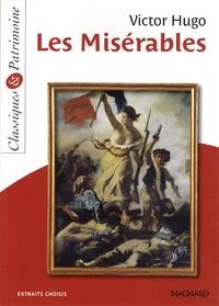 Epub téléchargements gratuits d'ebook Les misérables 9782210760981