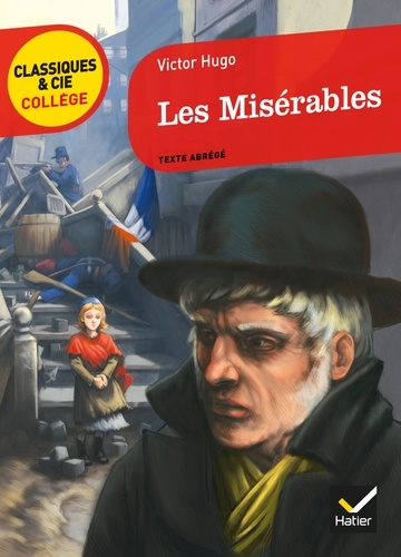 Les Misérables - Victor Hugo, Dominique Lanni - Format PDF - 9782218972416 - 3,49 €