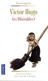 Victor Hugo - Les misérables - Tome 1.