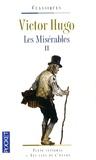 Victor Hugo - Les Misérables - Tome 2.